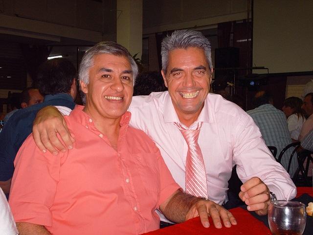 Pablo Fernando Periodista